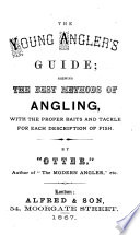 The Young Angler S Guide