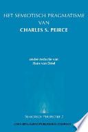 Het Semiotisch pragmatisme van Charles S. Peirce
