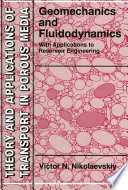 Geomechanics and Fluidodynamics