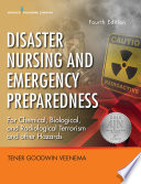 Disaster Nursing and Emergency Preparedness  Fourth Edition