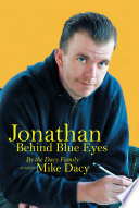 Jonathan Behind Blue Eyes