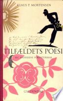 Tilf  ldets poesi