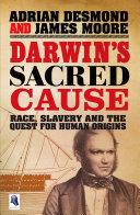 download ebook darwin\'s sacred cause pdf epub