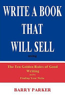 Write a Book That Will Sell