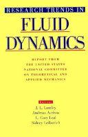 Research Trends in Fluid Dynamics