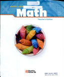 Macmillan McGraw Hill math