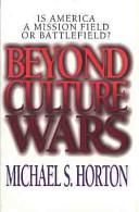 Beyond Culture Wars