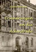 Erinnerungen an die Ackerstraße