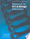 Research in Art   Design Education