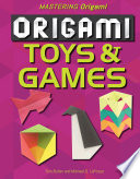 Origami Toys   Games