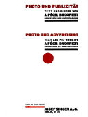 Photo und Publizität
