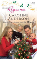 Their Christmas Family Miracle