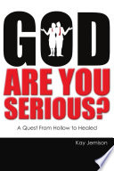 God  Are You Serious  Book PDF