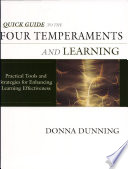 Quick Guide To The Four Temperaments And Learning