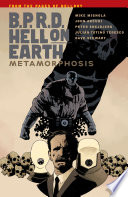 B  P  R  D Hell on Earth   Metamorphosis