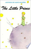 The Little Prince Illustrated