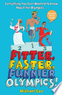 Fitter  Faster  Funnier Olympics Book PDF