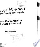 Spruce Mine No 1  Logan County
