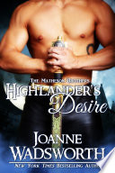 Highlander s Desire  Time Travel Romance