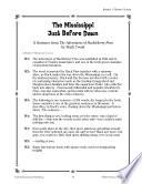 Reader's Theater Fifth Grade Scripts--Language Arts (Set B)