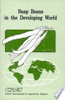 Snap Beans In The Developing World