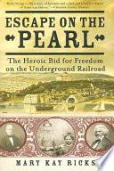 Escape on the Pearl Book PDF