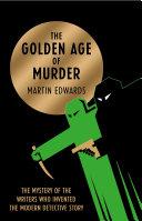 download ebook the golden age of murder pdf epub