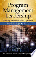 Program Management Leadership