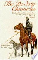 The De Soto Chronicles Vol 1   2