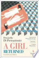 A Girl Returned Book PDF