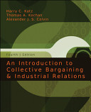 An Introduction to Collective Bargaining   Industrial Relations