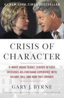 Crisis of Character