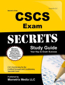 Secrets of the CSCS Exam