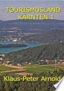 Tourismusland Kärnten 2