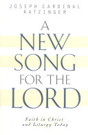 A New Song for the Lord