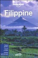 Copertina Libro Filippine