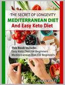 Keto Diet And Mediterranean Diet