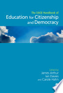 SAGE Handbook of Education for Citizenship and Democracy