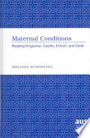maternal conditions