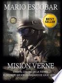 Misi  n Verne  Libro Completo