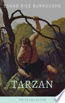 Tarzan   The US Collection