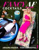 Fancy AF Cocktails Book