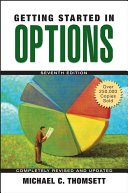 download ebook getting started in options pdf epub