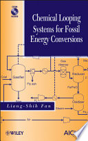 Chemical Looping Systems for Fossil Energy Conversions