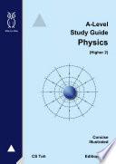 A Level Study Guide Physics Ed H2 2