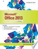 Microsoft Office 2013  Illustrated  Third Course