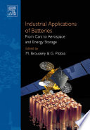 Industrial Applications Of Batteries