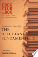 Bookclub in a Box Discusses The Reluctant Fundamentalist  by Mohsin Hamid