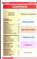 World Radio TV Handbook 2006