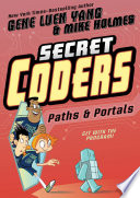 Secret Coders  Paths   Portals